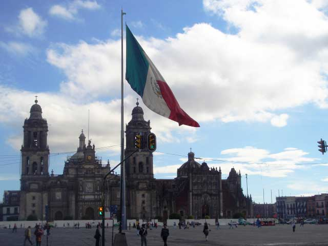 Mexico City Sehensw Ef Bf Bdrdigkeiten